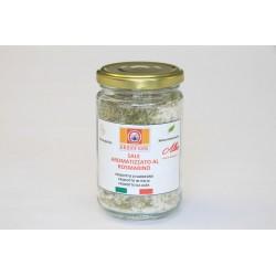sale aromatizzato al rosmarino